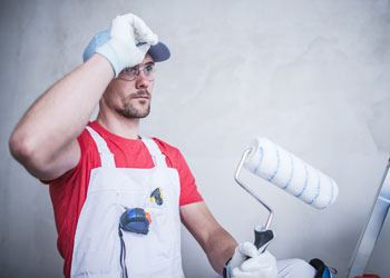 Commercial Painter Mercer Island WA